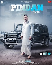 Pindan Wale Harf Cheema Lyrics