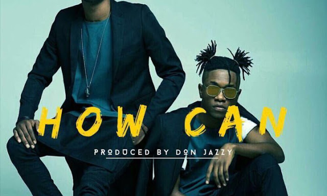 NEW MUSIC | DNA - HOW CAN