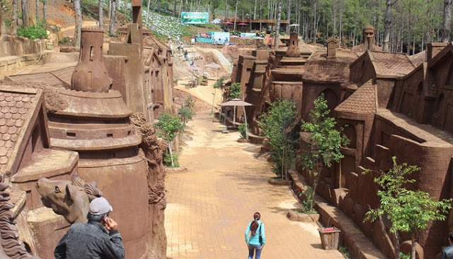 DaLat Private Tours