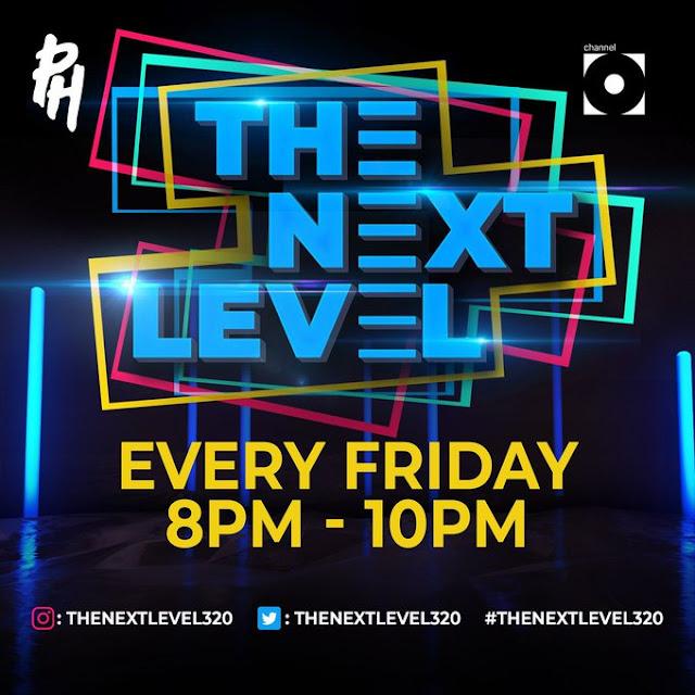 TVDJ pH confirms The Next Level