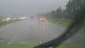 Rainy season