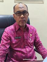 Kadistan NTB: Bantuan Distribusi Benih Jagung P919, Program Kementan RI