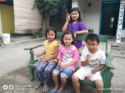 Pengalaman Berkunjung ke Rumah Nenek di Madiun