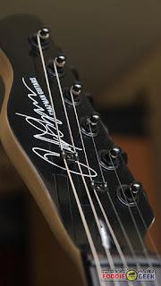 Chapman ML-3 Modern V2 Guitar Review
