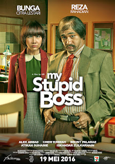 Nonton Online download My Stupid Boss Streaming