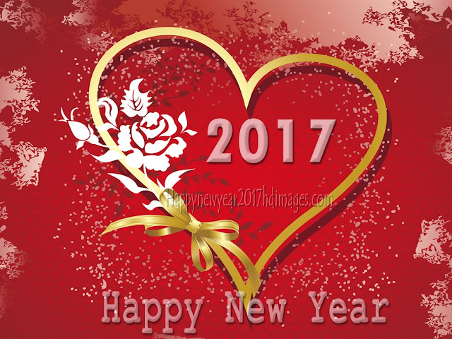 New Year 2017 Love Pictures, 2017 Romantic Pictures