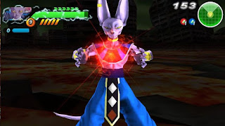 NUEVO ISO DBZ TTT MOD V2 LATINO [FOR ANDROID Y PC PPSSPP]