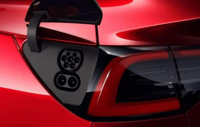 Tesla Model 3 Will Come To Europe With Ccs Adapter