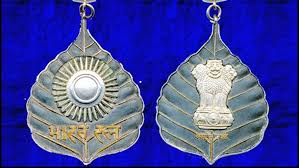 Interesting facts about Bharat Ratna.