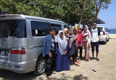 Carter Mobil Banyuwangi Malang Murah
