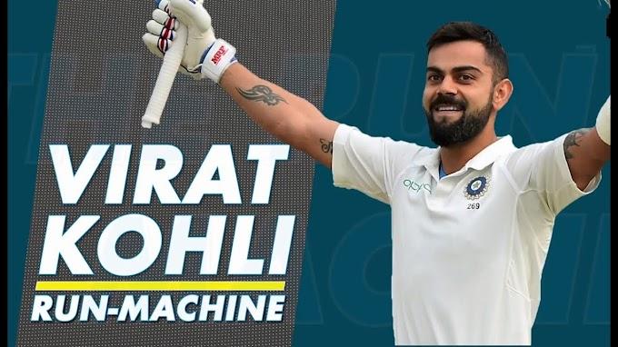 Virat Kohli can break this 3 big records in 2020, Sachin's two records in danger