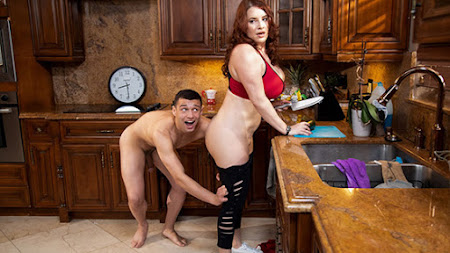 [RKPrime] Maggie Green (A MILF Brought Me Back To Life / 02.06.2021)