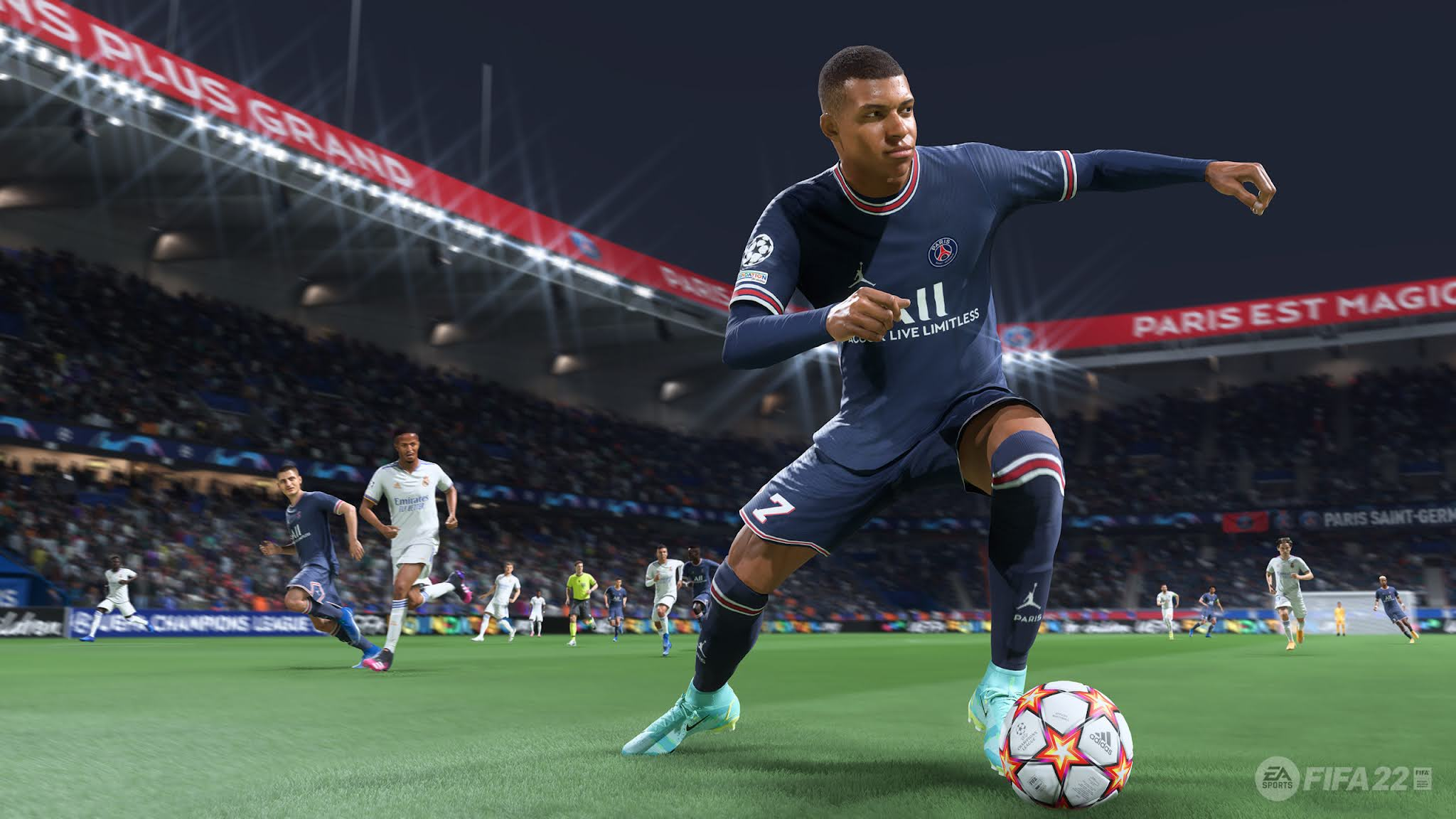 FIFA 22: OTW Tracker - These players can get upgrades
