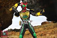 SH Figuarts Shinkocchou Seihou Kamen Rider OOO TaToBa Combo 33