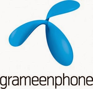 Grameenphone-GP-Music-Stream-App
