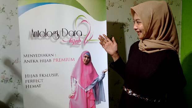 Antologi Dara Hijab Premium
