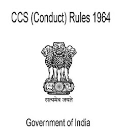 Short notes on CCS Conduct Rules 1964