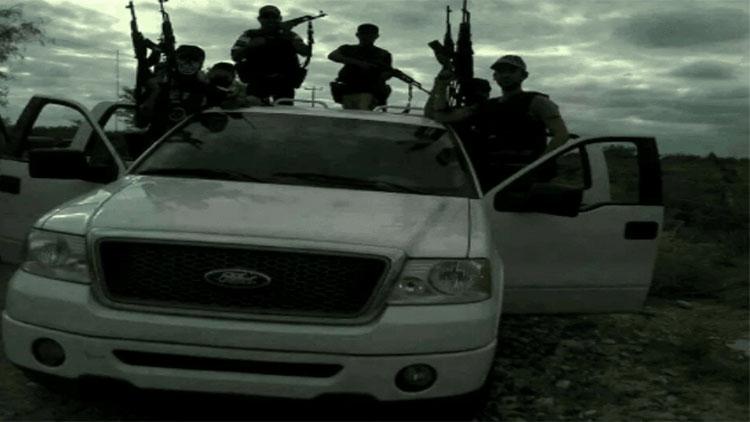En alianza entre el Cártel del Golfo de Matamoros y Los Zetas Vieja Escuela nació el CDZ