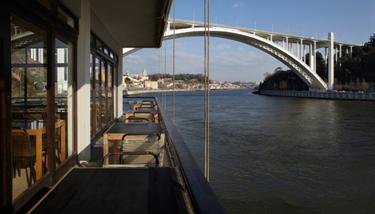 Casa D'Oro Gastronomy Oporto Porto Portugal Restaurant Food