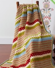 http://www.yarnspirations.com/pattern/crochet/country-fresh-blanket