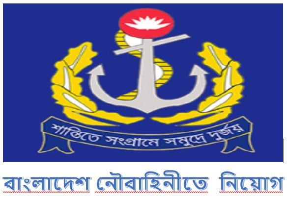 Recent govt job circular 2020 of Bangladesh Navy Civilian