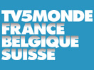 TV 5 Monde France Belgique Suisse
