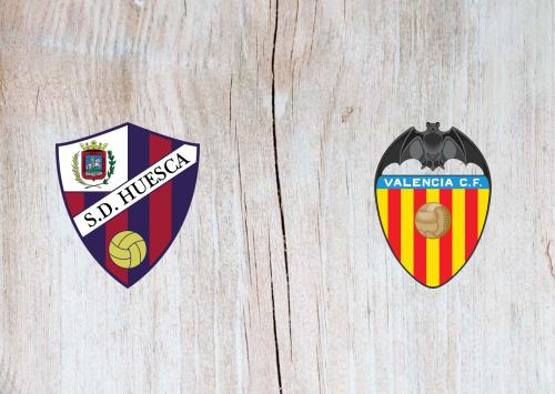 Huesca vs Valencia -Highlights 22 May 2021