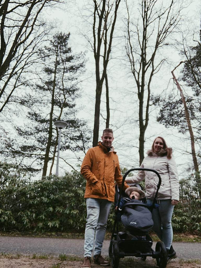 Mijn week in foto's # 10. Midweek Roompot in Weerterbergen