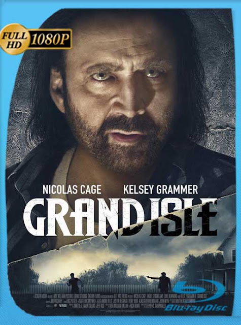 Grand Isle (2019) HD [1080p] Latino [GoogleDrive] SilvestreHD