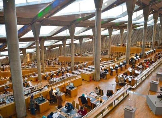 مكتبة الإسكندرية.. فتح باب التقديم لبدء الدبلوم الجامعي في علوم المعلومات والمكتبات.