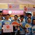 ร้านอาหารญี่ปุ่นเซ็น ร่วมสนับสนุนกิจกรรม ANESSA Summer Run Presented by DONT Journal พร้อมเติมพลังนักวิ่งด้วยเมนูพิเศษอัดแน่นความอร่อย