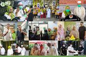 Selly-Manan Makin Populer dan Dicintai Masyarakat Kota Mataram