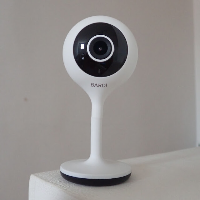 bardi smart indoor ip camera