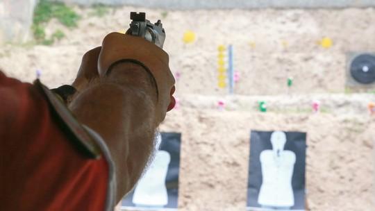 PF formaliza autorização para cidadão comprar até 4 armas