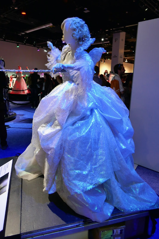 Cinderella Fairy Godmother film costume