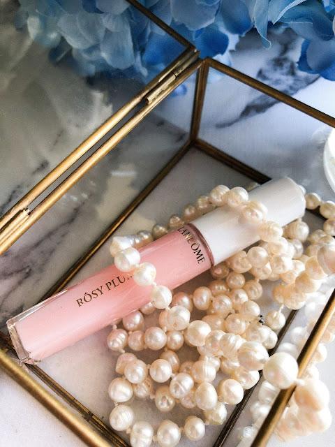 Блеск для губ Lancome L'Absolu Gloss Rosy Plump