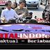 Terkait Pelemahan Tukar Rupiah Mendekati Rp 15.000/Dollar,Ini Jawaban Presiden RI Joko Widodo