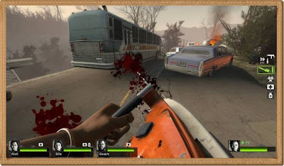 Left 4 Dead 2 Free Games PC