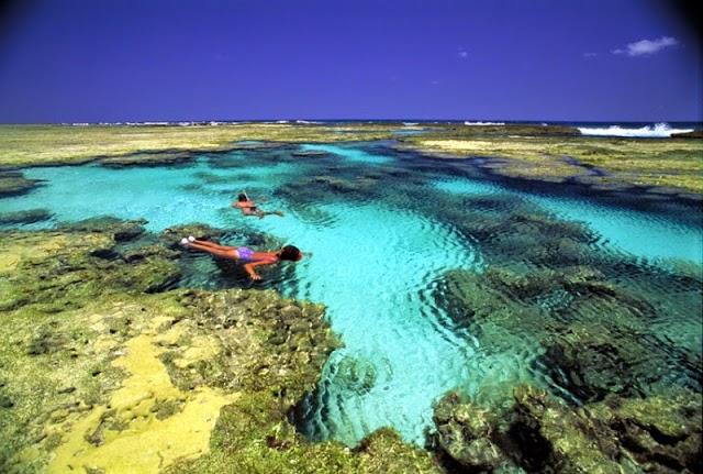 As 23 Melhores Praias do Brasil