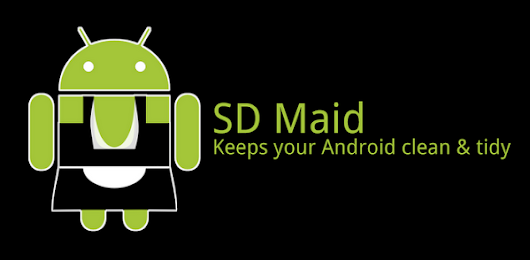 SD Maid – System Cleaning Tool 4.10.12 Apk - Tech-Blog Byomaxx