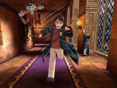 Download Harry Potter e a Câmara Secreta  Torrent PC