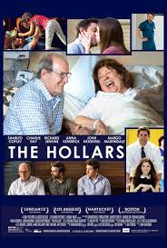 The Hollars 2016 movie Poster