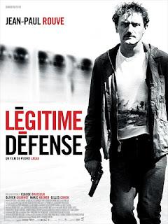 LEGITIME DEFENSE, thriller avec Jean-Paul Rouve réalisé par Pierre Lacan