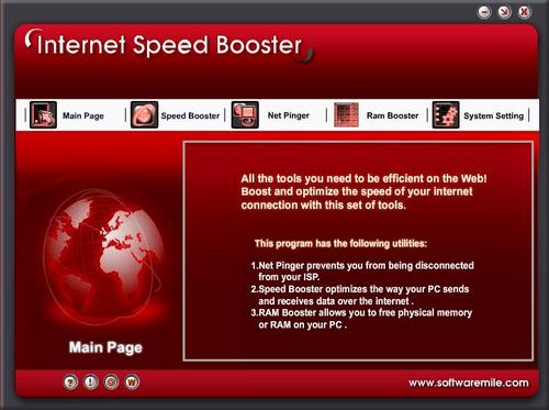 Speedconnect internet accelerator | internet booster speed up.