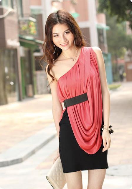 Trendy dress pics for girl, Cute dress pic for girls