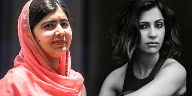 मलाला ने कहा- पाकिस्तान को दे दें कश्मीर, हिना सिद्धू ने दिया करारा जवाब - newsonfloor.com