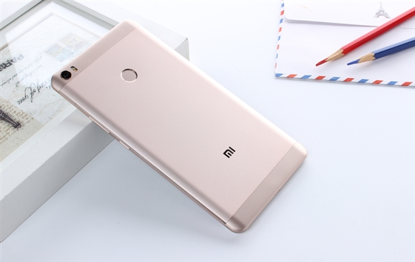 Xiaomi Mi Max 2 to sport snapdragon 626 SoC, sony IMX378 Sensor and priced between 1499 and 1699 Yuan