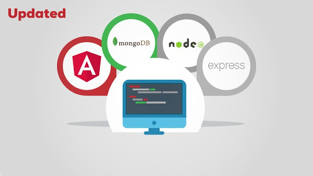 Angular & NodeJS - The MEAN Stack Guide