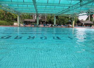 Tiket Masuk Kolam Renang Eldorado The Family Club Bandung
