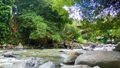 10 alasan ke wisata air parsariran batang toru tapanuli selatan sumatera utara